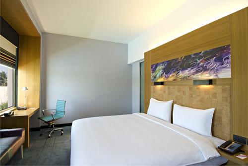 photo credit: aloft hotels