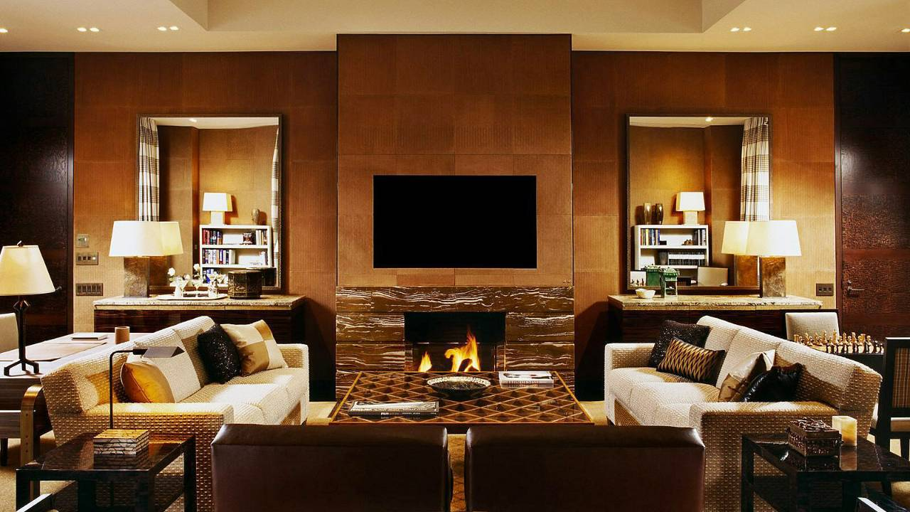 Top 5 Luxury Hotels In Nyc The Luxury Post