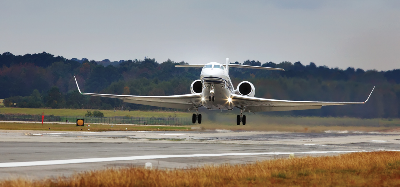 Gulfstream G650 is taking speed and luxury to China  The Luxury Post