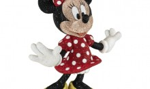 Swarovski wows with Disney's Mickey and Minnie