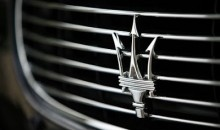 Maserati has almost tripled its sales halfway through 2013