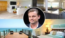 Leonardo DiCaprio's Malibu beach house now only $18.9M