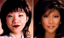 Julie Chen's secret and China's growing plastic surgery trend