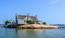 What a steal: a private island home for $3.95M