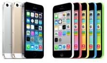 Apple unveils not 1 but 2 new iPhones