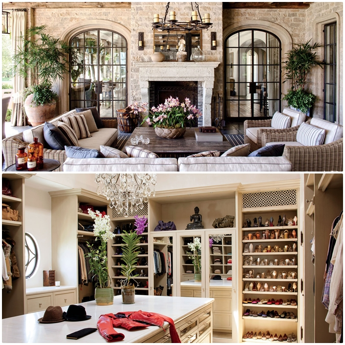 A Peek At Tom Brady And Gisele B Ndchen S French Chateau