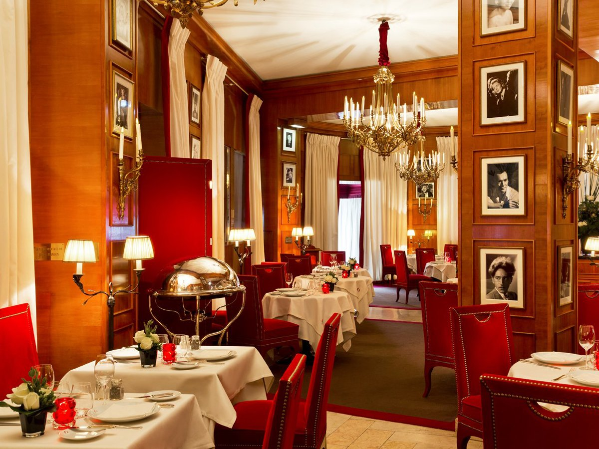 Top 5 Luxury Hotels In Paris The Luxury Post