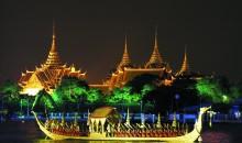 Top 5 Luxury Hotels in Bangkok