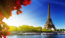 Top 5 Luxury Hotels in Paris