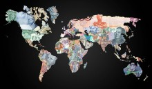 15 most expensive cities for expats in 2013