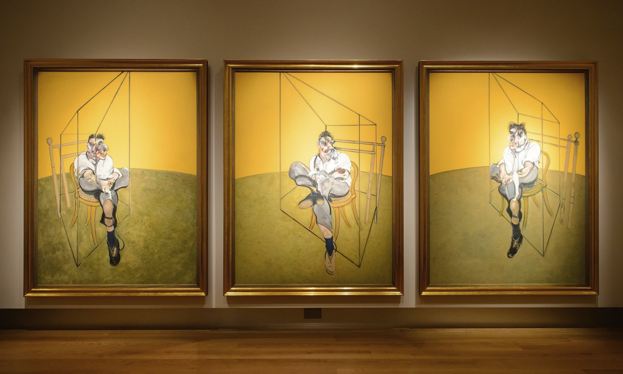 Most expensive painting to be displayed at Portland Art Museum   The ...