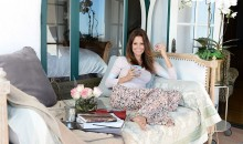 A look inside Brooke Burke's Malibu Mansion