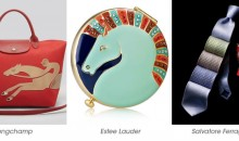 Usher in the Chinese New Year with limited edition Year of the Horse luxe pieces