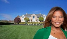 Queen Latifah's New Jersey estate for sale at just $2.4M