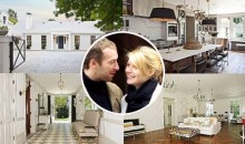Gwyneth Paltrow and Chris Martin list their $11.5M London abode much to the delight of neighbors