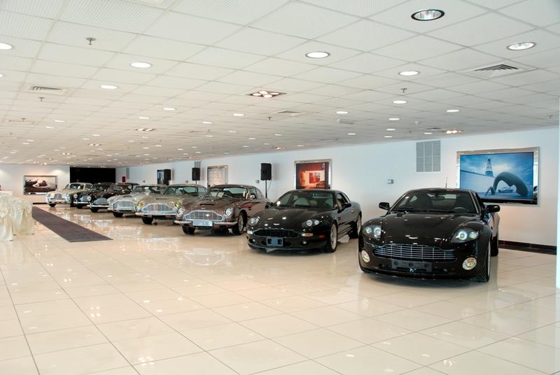 Aston-Martin-New-Showroom-Photo
