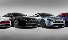 Aston Martin reveals race-bred road-legal V8 Vantage N430