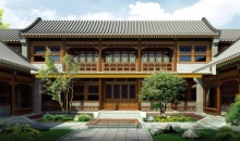 Opening this March: Waldorf Astoria Beijing