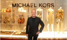 Michael Kors is the newest billionaire of the fashion industry