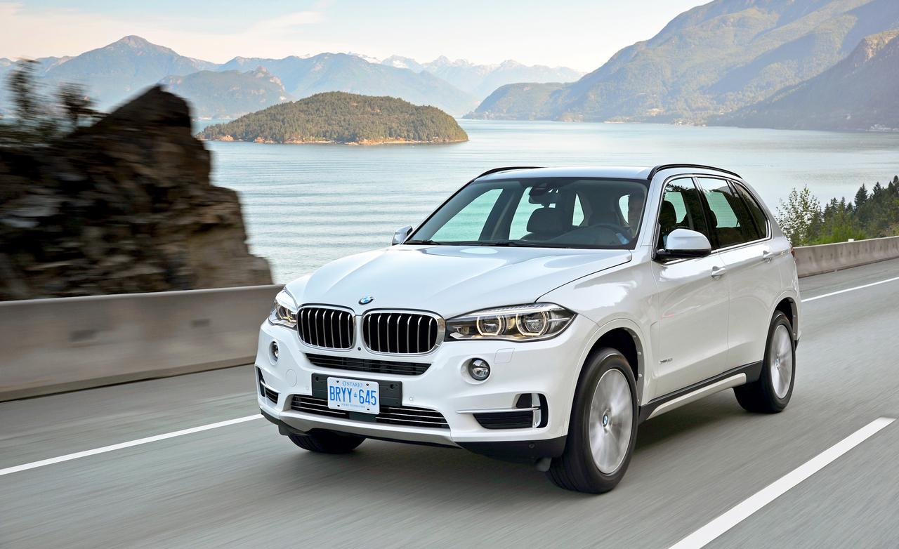 2014 Bmw X5 Xdrive50i Photo 556981 S 1280x782