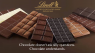 Lindt sees growth in demand for luxury chocolates