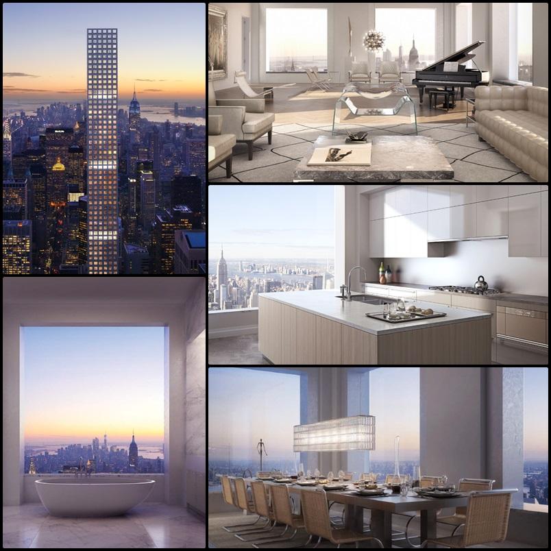 Billionaire Saudi Buys Towering 95m Manhattan Condo