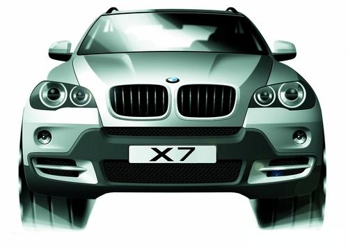 BMW-X71