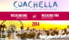 The luxury that is Coachella