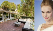Kate Bosworth lists bachelorette pad for over $2 Million