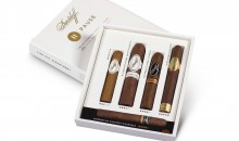 'Pause' and Applause for Davidoff's New Luxury Cigar Sampler