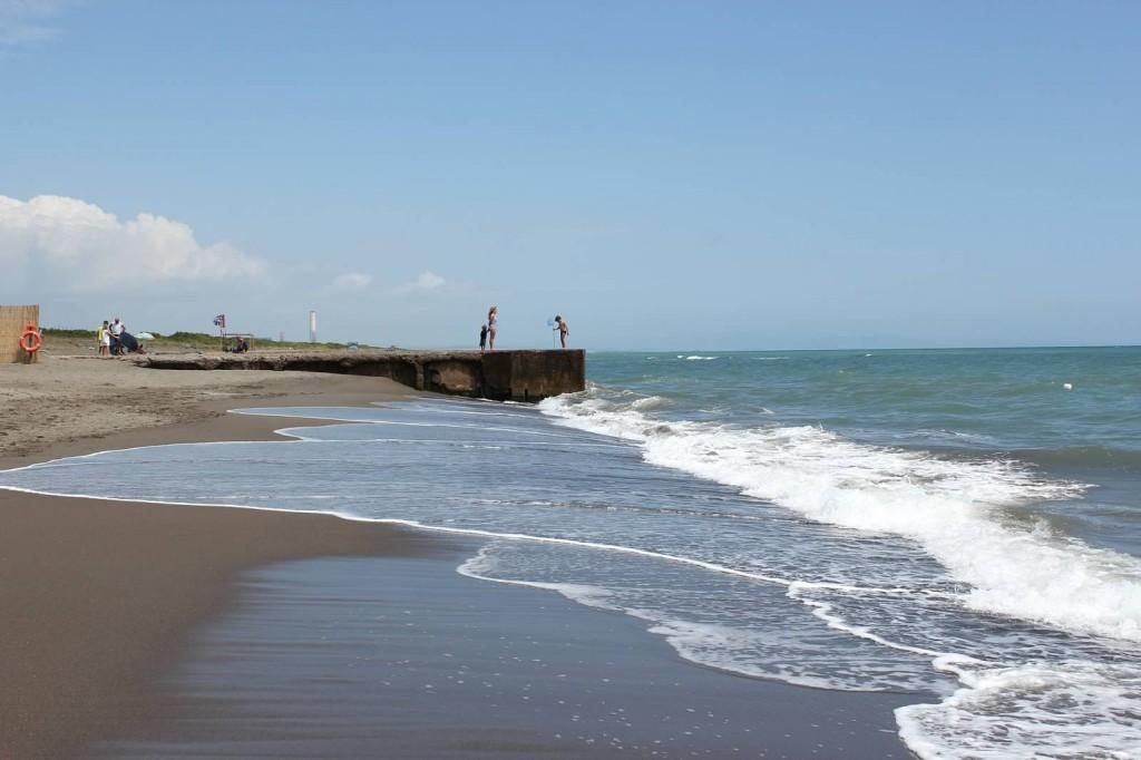 tuscany beach