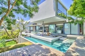 Villa Saebin - Cape Town