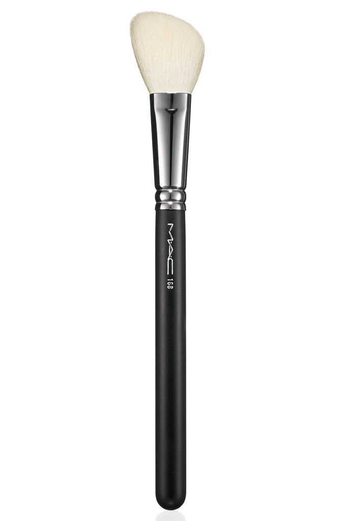 Large Angled Contour Brush