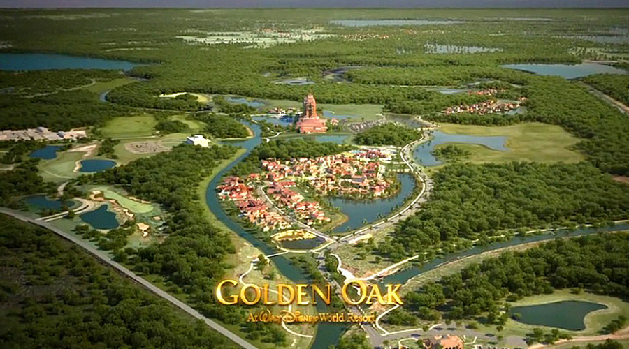 Disney-Golden-Oak