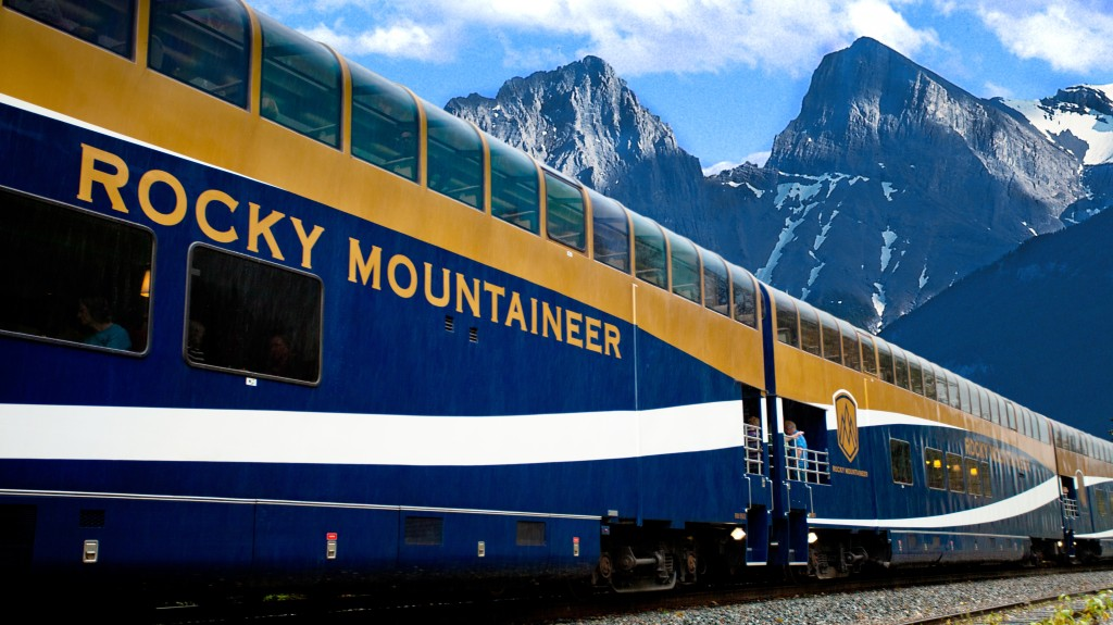 Rocky Mountaineer 7