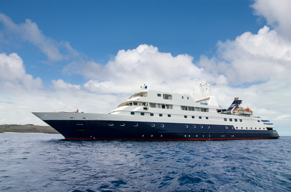 Catch A Caribbean Cruise The Luxury Post - Small cruise ships caribbean