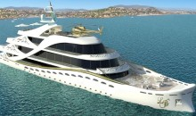 Ladies Only Luxury Liner
