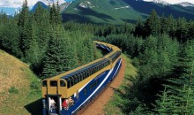 Luxury Train Tours are a Regal Treat