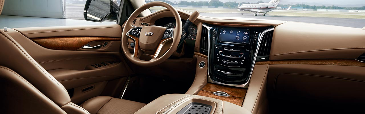 Cadillac Rolls Out The 2015 Escalade The Luxury Post