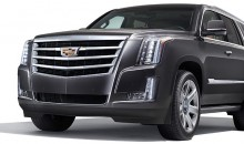 Cadillac Rolls Out the 2015 Escalade