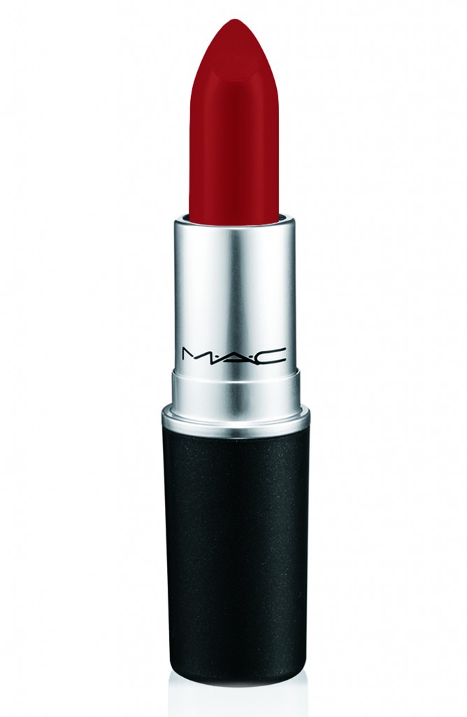 Cherry Red - Lipstick