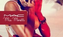 Mia Moretti Meets MAC
