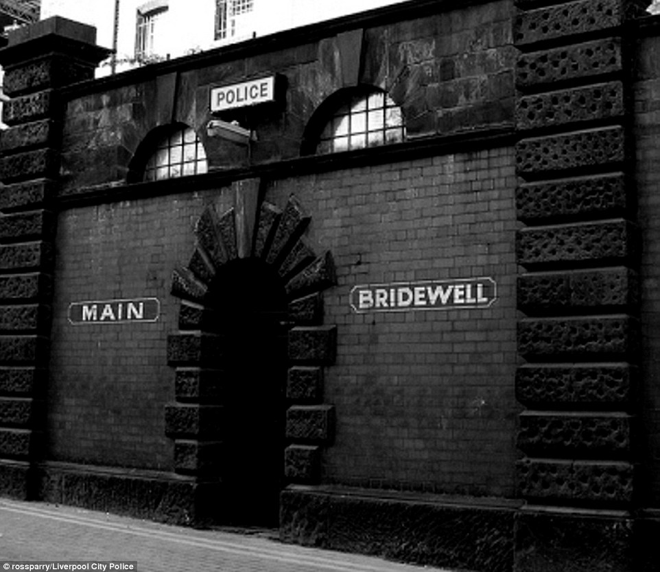 Bridewell Prison - Operational