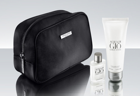 Business Class Kit (Male)