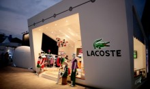 LACOSTE Limited Luxury Collection