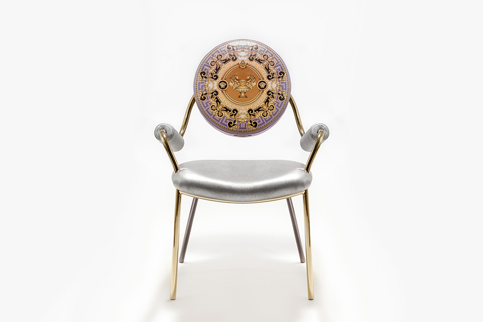 La Coupe de Dieux Chair : versace chairs - Cheerinfomania.Com