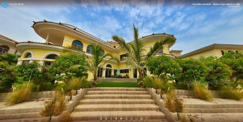 Bulgari Resort Villa Exterior