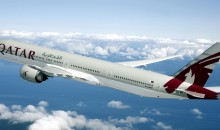 Qatar Airways is Soaring Luxury