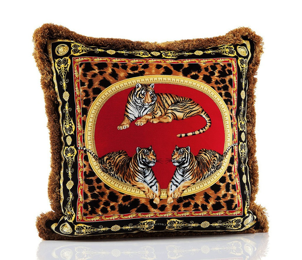 African Cushion - $275