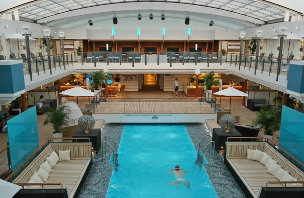 Dive into luxury aboard Europa 2